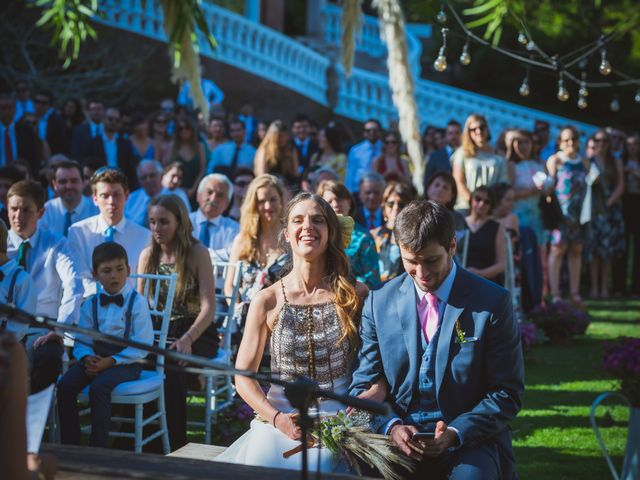 El matrimonio de Ricardo y Trinidad en El Monte, Talagante 47