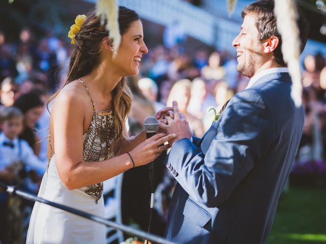 El matrimonio de Ricardo y Trinidad en El Monte, Talagante 50