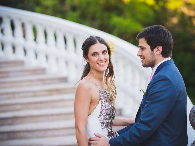 El matrimonio de Ricardo y Trinidad en El Monte, Talagante 59