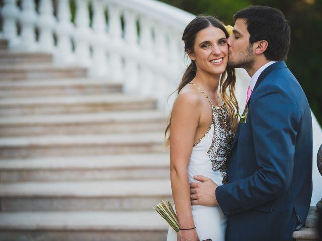 El matrimonio de Ricardo y Trinidad en El Monte, Talagante 60
