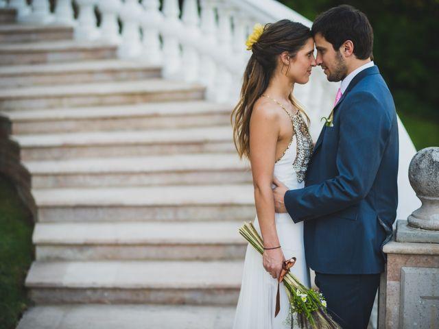 El matrimonio de Ricardo y Trinidad en El Monte, Talagante 61