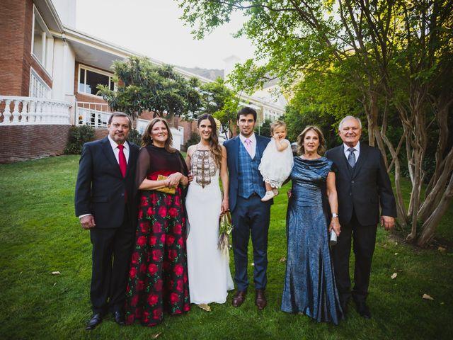 El matrimonio de Ricardo y Trinidad en El Monte, Talagante 64