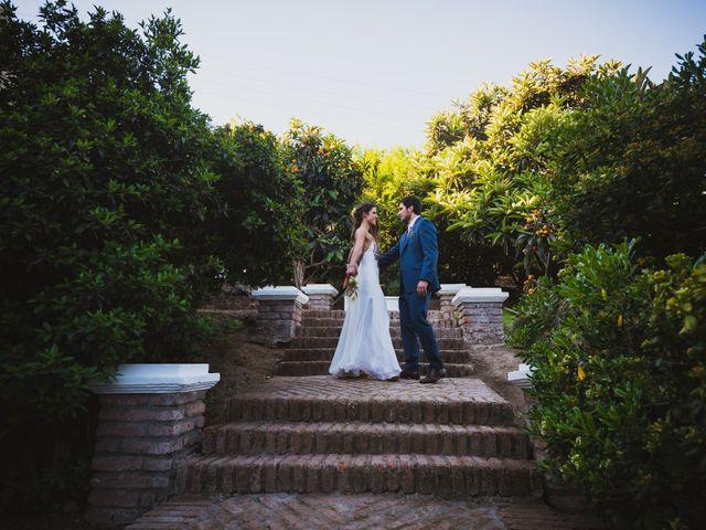 El matrimonio de Ricardo y Trinidad en El Monte, Talagante 65