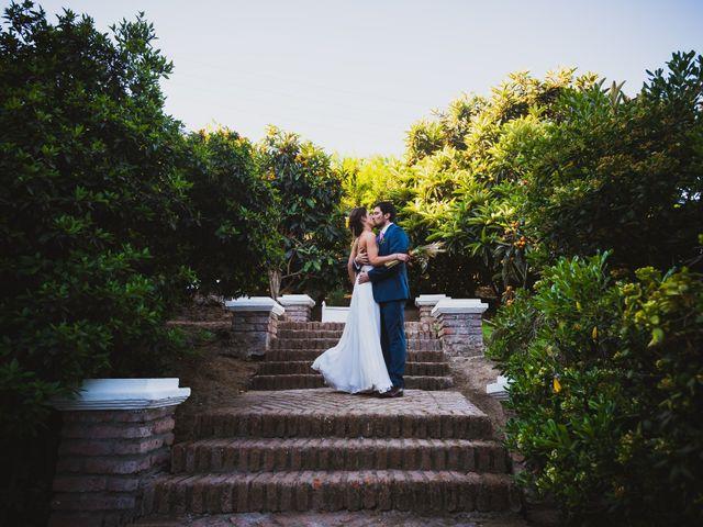 El matrimonio de Ricardo y Trinidad en El Monte, Talagante 66