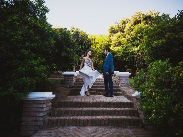 El matrimonio de Ricardo y Trinidad en El Monte, Talagante 67