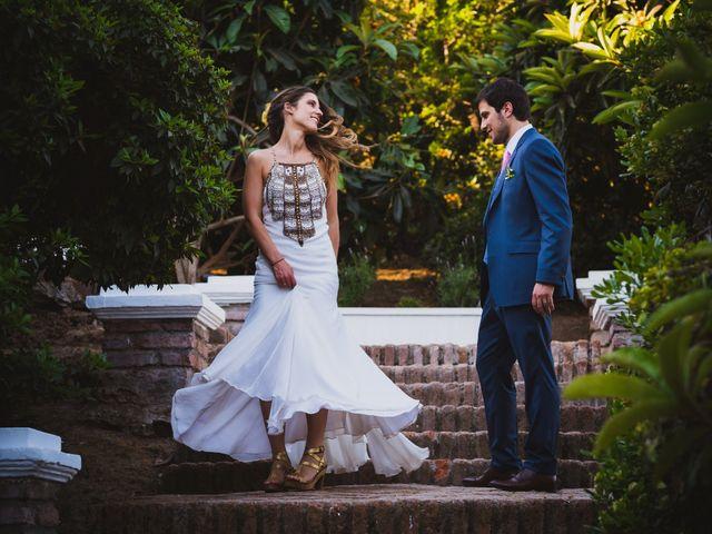 El matrimonio de Ricardo y Trinidad en El Monte, Talagante 68