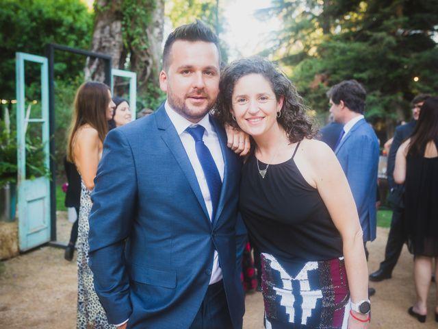 El matrimonio de Ricardo y Trinidad en El Monte, Talagante 70
