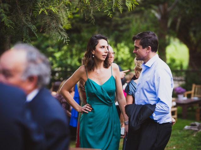 El matrimonio de Ricardo y Trinidad en El Monte, Talagante 73