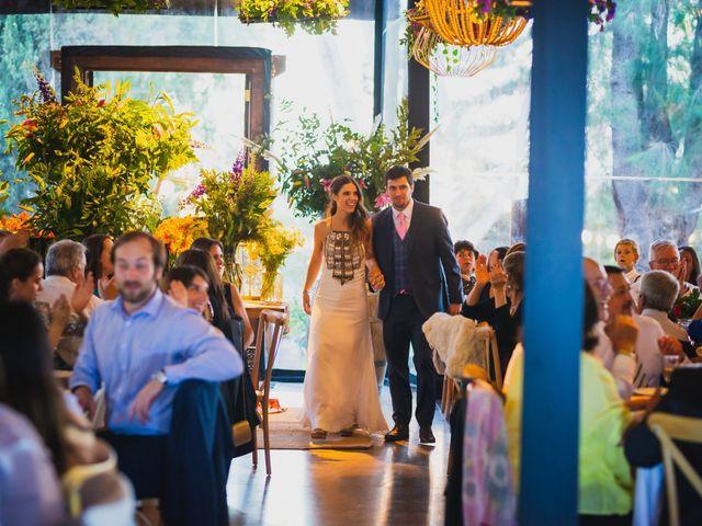 El matrimonio de Ricardo y Trinidad en El Monte, Talagante 76