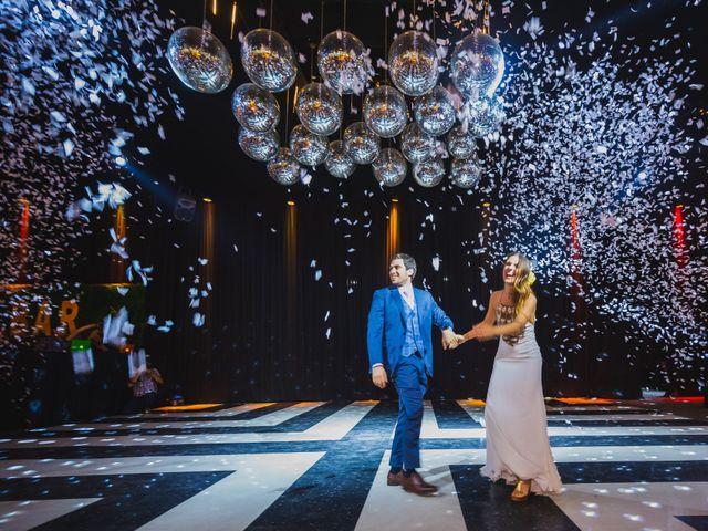El matrimonio de Ricardo y Trinidad en El Monte, Talagante 77