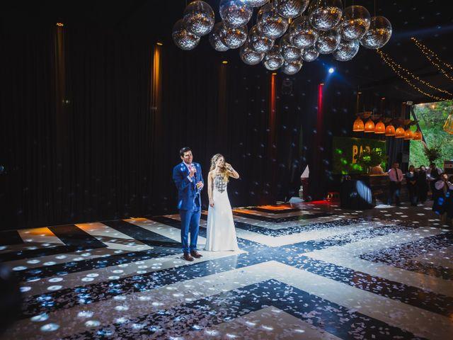 El matrimonio de Ricardo y Trinidad en El Monte, Talagante 79