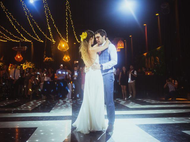 El matrimonio de Ricardo y Trinidad en El Monte, Talagante 81
