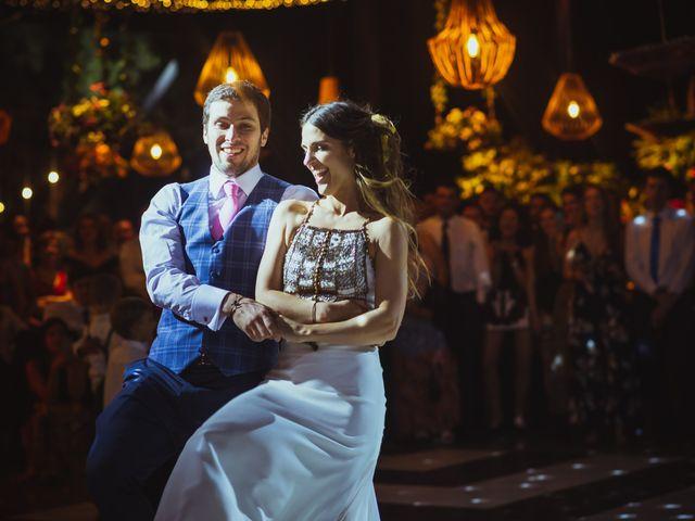 El matrimonio de Ricardo y Trinidad en El Monte, Talagante 82