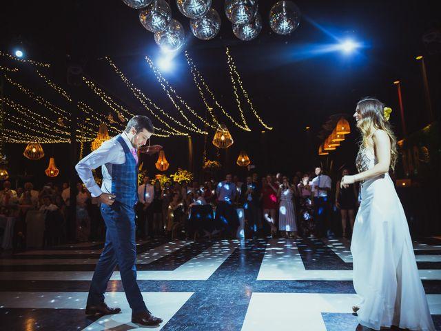 El matrimonio de Ricardo y Trinidad en El Monte, Talagante 84