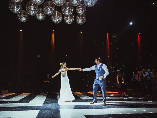 El matrimonio de Ricardo y Trinidad en El Monte, Talagante 86