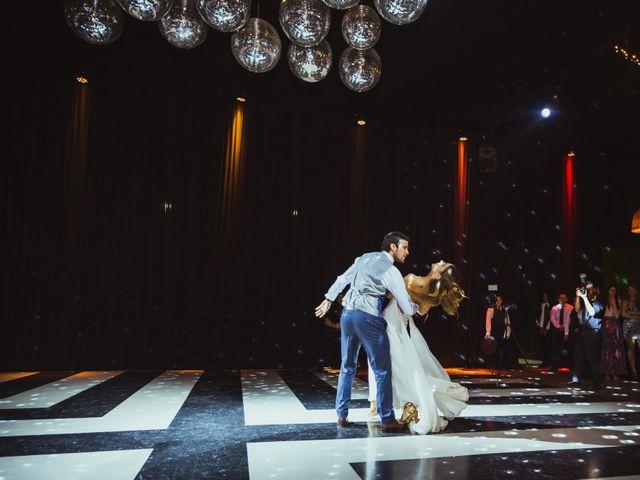 El matrimonio de Ricardo y Trinidad en El Monte, Talagante 87