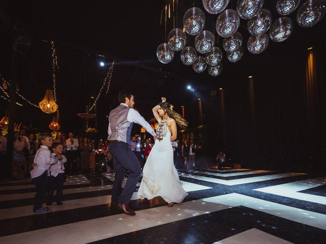 El matrimonio de Ricardo y Trinidad en El Monte, Talagante 88
