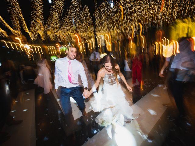 El matrimonio de Ricardo y Trinidad en El Monte, Talagante 91