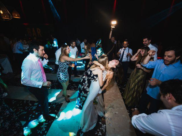 El matrimonio de Ricardo y Trinidad en El Monte, Talagante 101