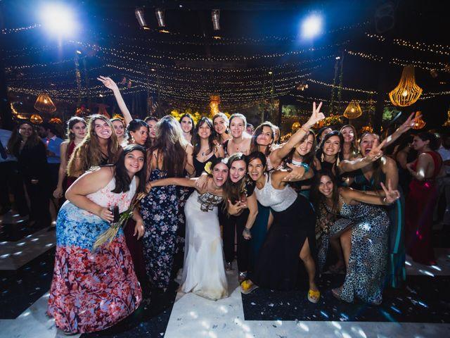 El matrimonio de Ricardo y Trinidad en El Monte, Talagante 106