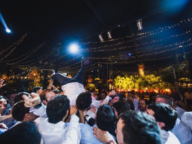 El matrimonio de Ricardo y Trinidad en El Monte, Talagante 109