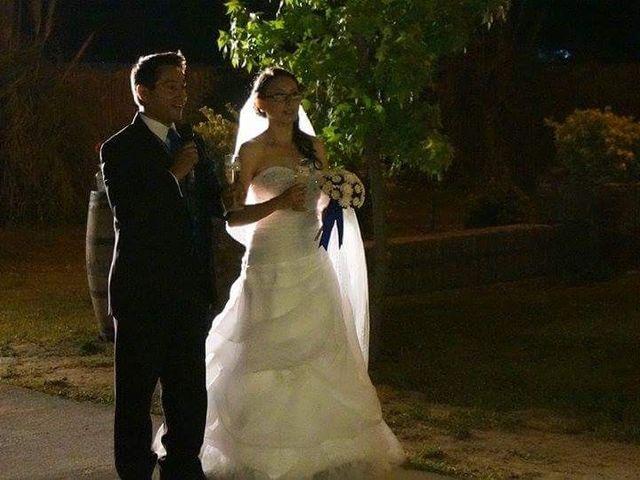 El matrimonio de Luis y Ana  en Talagante, Talagante 4