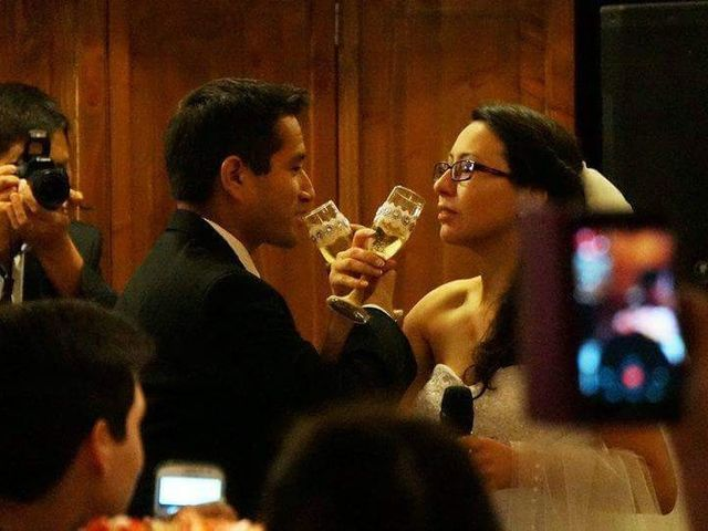 El matrimonio de Luis y Ana  en Talagante, Talagante 5