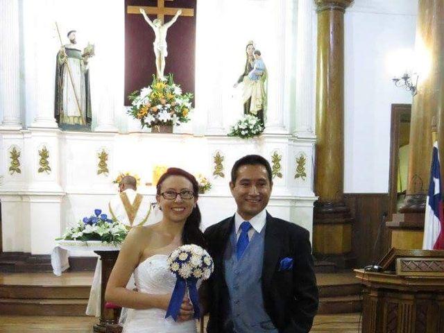 El matrimonio de Luis y Ana  en Talagante, Talagante 6
