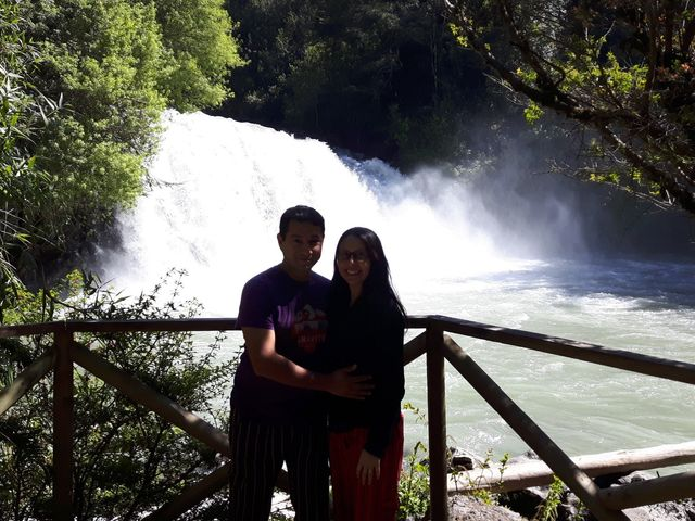 El matrimonio de Luis y Ana  en Talagante, Talagante 8