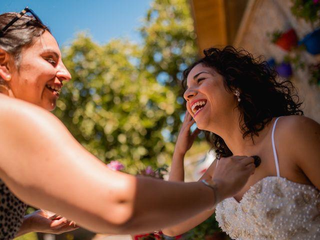 El matrimonio de Carol y Claudio en Quillón, Ñuble 6