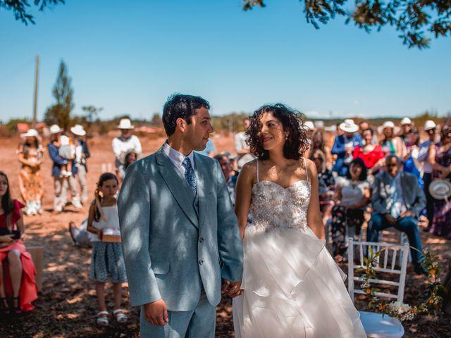 El matrimonio de Carol y Claudio en Quillón, Ñuble 12