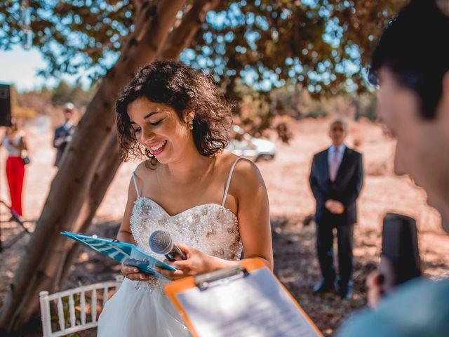 El matrimonio de Carol y Claudio en Quillón, Ñuble 15