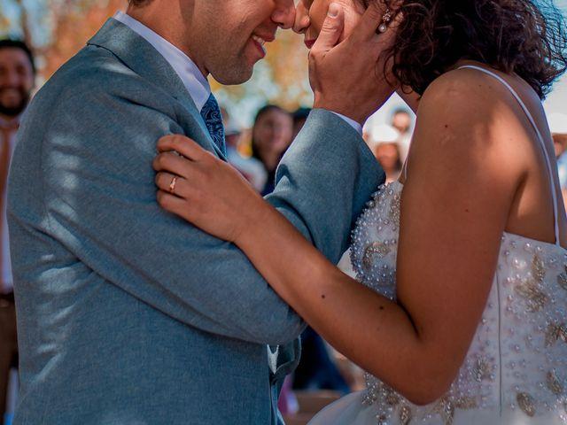 El matrimonio de Carol y Claudio en Quillón, Ñuble 22