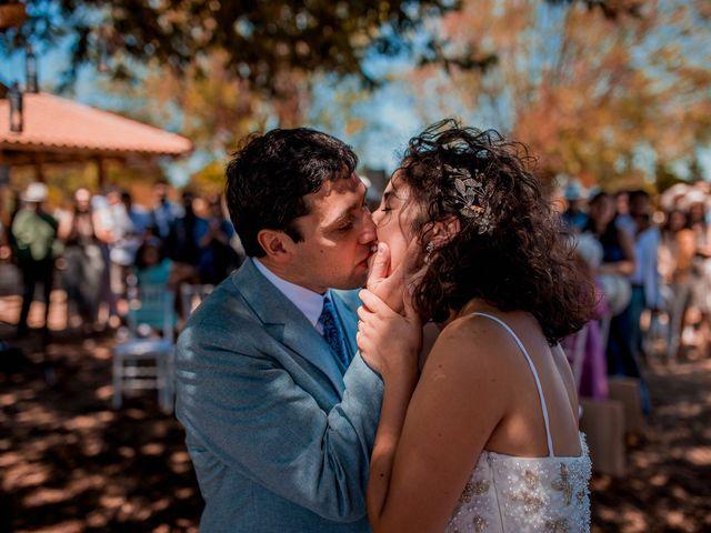 El matrimonio de Carol y Claudio en Quillón, Ñuble 23