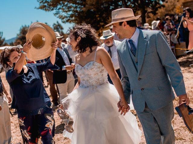 El matrimonio de Carol y Claudio en Quillón, Ñuble 29