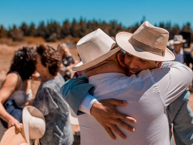 El matrimonio de Carol y Claudio en Quillón, Ñuble 31
