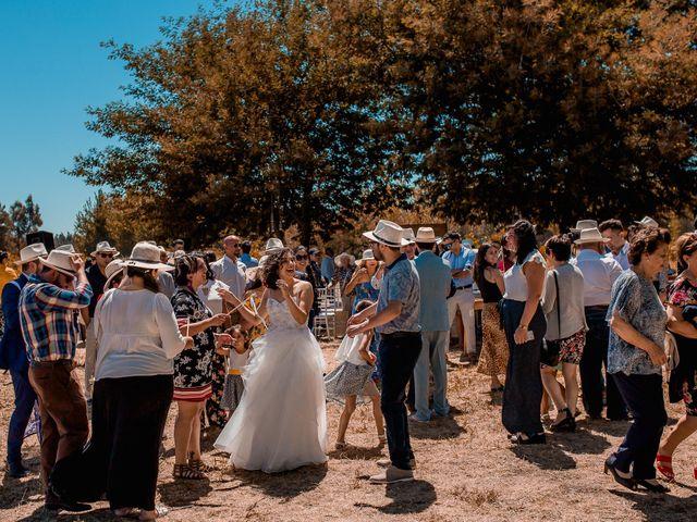 El matrimonio de Carol y Claudio en Quillón, Ñuble 32