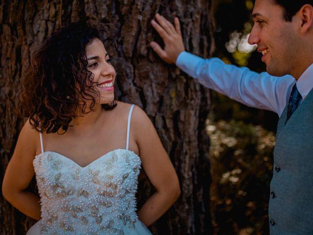 El matrimonio de Carol y Claudio en Quillón, Ñuble 35