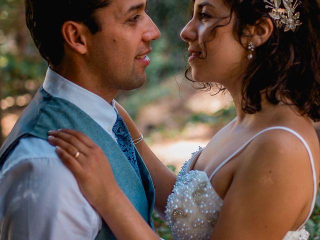 El matrimonio de Carol y Claudio en Quillón, Ñuble 36