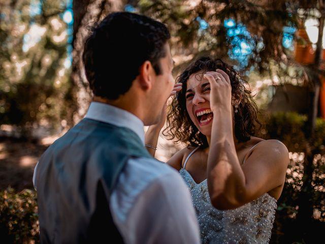 El matrimonio de Carol y Claudio en Quillón, Ñuble 37