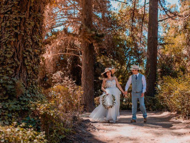 El matrimonio de Carol y Claudio en Quillón, Ñuble 38