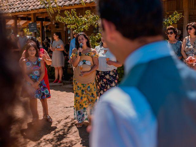 El matrimonio de Carol y Claudio en Quillón, Ñuble 42
