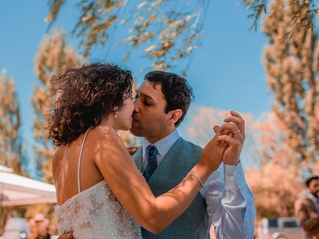 El matrimonio de Carol y Claudio en Quillón, Ñuble 45