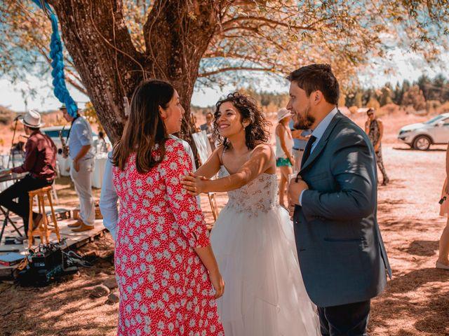 El matrimonio de Carol y Claudio en Quillón, Ñuble 52