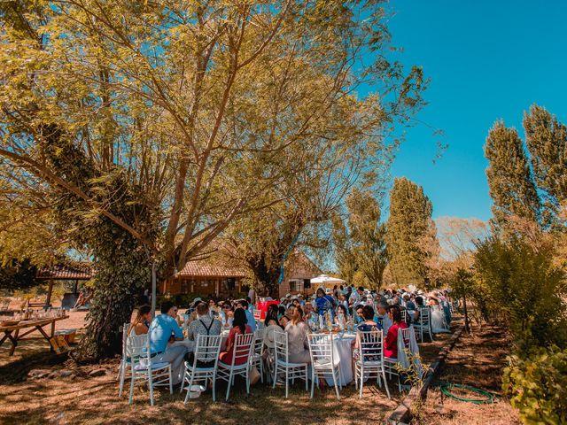El matrimonio de Carol y Claudio en Quillón, Ñuble 58