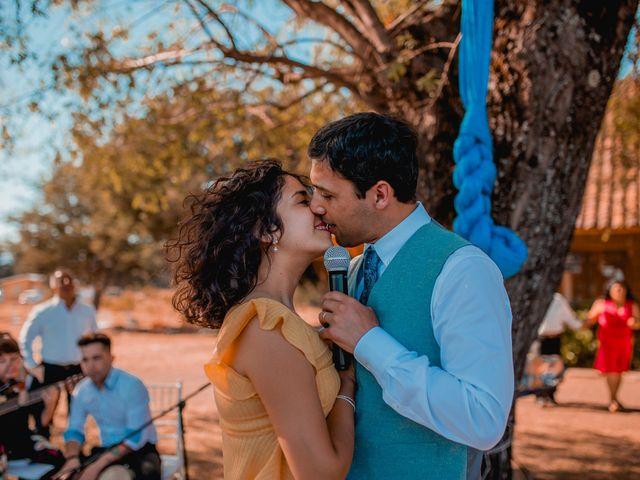 El matrimonio de Carol y Claudio en Quillón, Ñuble 67
