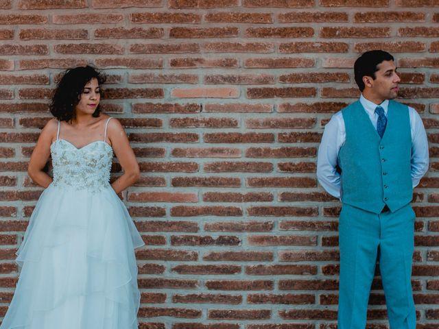 El matrimonio de Carol y Claudio en Quillón, Ñuble 80