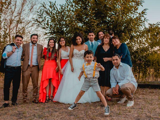 El matrimonio de Carol y Claudio en Quillón, Ñuble 84