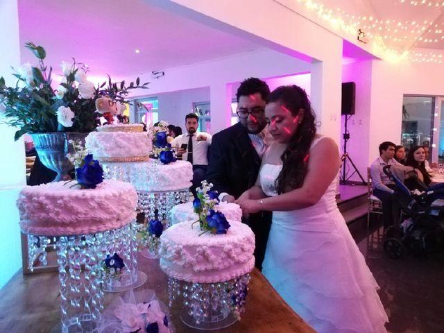 El matrimonio de Cami y Max