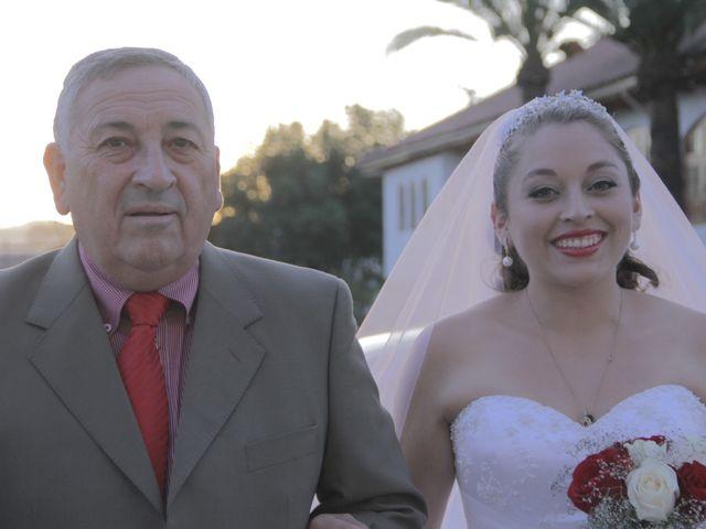 El matrimonio de Miguel y Mayra en Peñaflor, Talagante 6